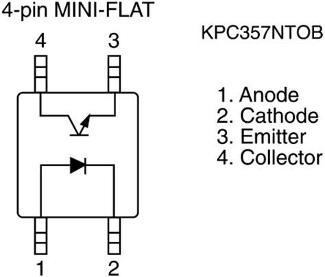 transistor untuk li toa transistor li toa 6 images kpc357nt0b optoacoplador cosmo kpc357nt0b salida transistor