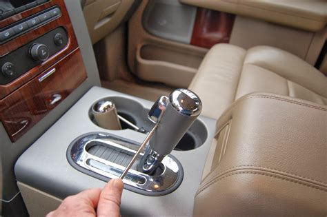 2004 Ford F150 Shifter Knob by Floor Shifter Knob Change How To 2007 Pics
