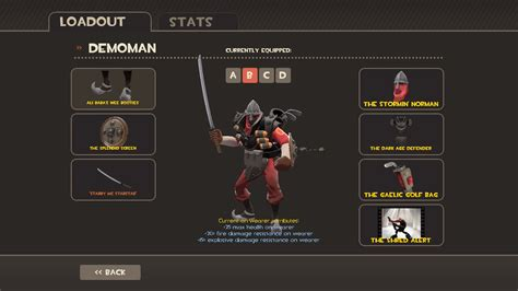 download loadout free to pc tf2 demo loadout by zomg a dropbear on deviantart