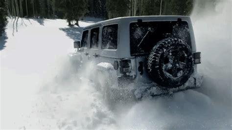 gif jeep wrangler winter animated gif  gifer  umath