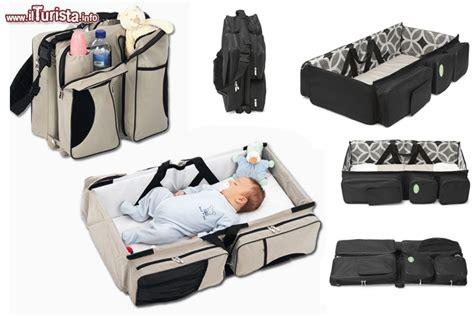 costo culle neonati borsa fasciatoio e culla da viaggio per neonati by