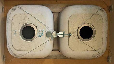 hercules universal sink harness undermount sink kit free image for harmony lustertone