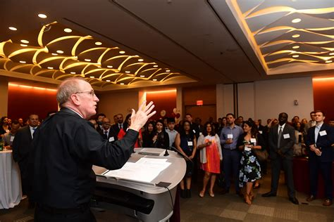 gabelli school of business lincoln center alumni return to lincoln center for reunion celebration