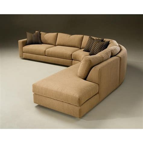 curved sectional leather sofa curved sectional sofas classic italian furniture