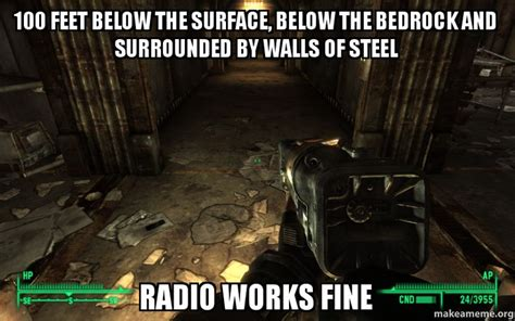 Fallout Meme - 44 best fallout 3 and new vegas images on pinterest