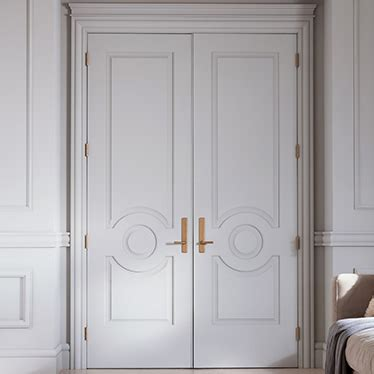 Architectural Interior Doors All Products Metrie