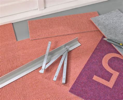 teppich schneiden anleitung anleitung zum teppich verlegen planungswelten