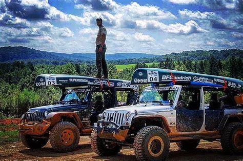 2019 Jeep Jamboree by 5th Uwharrie 2019 Jeep Jamboree Usa
