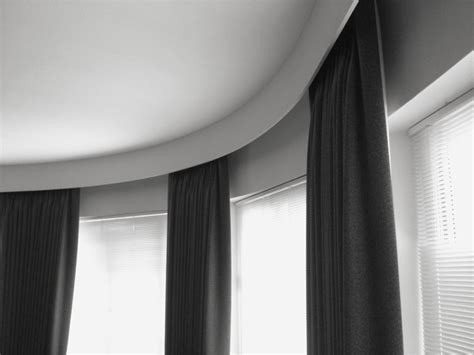 fo sin curtain curtains gallery london uk 020 8361 8339