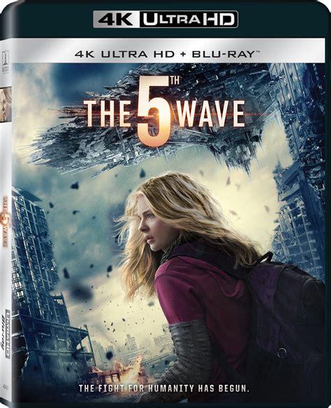 film blu ray 3d 4k the 5th wave 4k blu ray