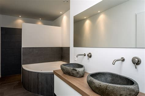 badezimmer öag terrassenwohnungen in niederrohrdorf mei ki immo ag
