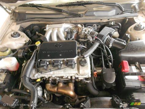 Toyota Camry V6 Engine 2001 Toyota Camry Xle V6 Engine Photos Gtcarlot
