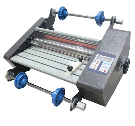 Mesin Laminating Roll mesin laminating rol fm 380 bengkel print indonesia