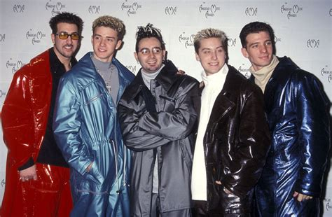 moment  remember  perfection   nsync