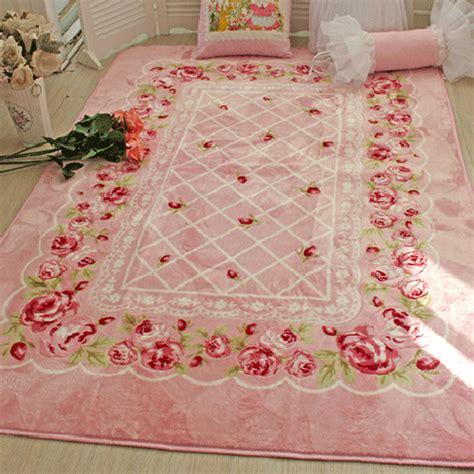 shabby chic runner rug shabby chic rug