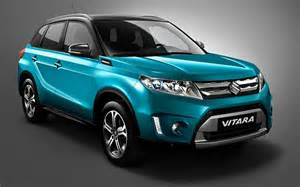 Models Of Suzuki Cars Suzuki Reveals Ambitious New Model Plans Telegraph