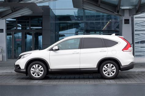 honda crv new 2014 honda cr v comes with a new engine unit