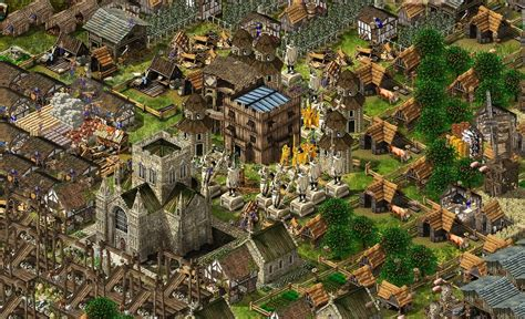 best gra stronghold kingdoms free mmo strategy