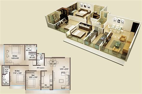 unique floor plans unique sparsh in andheri east mumbai price location