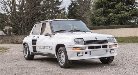 renault r5 turbo renault r5 turbo 2 racing annonces
