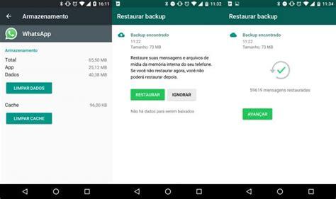 recuperar imagenes antiguas whatsapp como restaurar conversas apagadas no whatsapp android