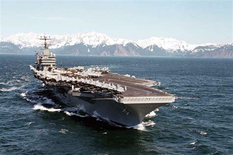 portaerei nimitz nimitz class aircraft carrier