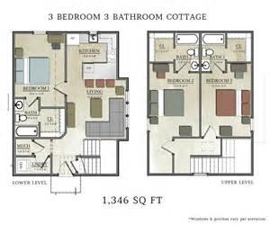 3 Bedroom Cabin Floor Plans Gallery For Gt 3 Bedroom Cabin Floor Plans