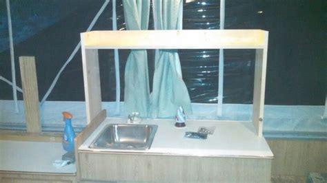 pop up cer sink shelf pop up cer