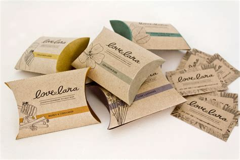 Handmade Soap Packaging - bells and whistles lara