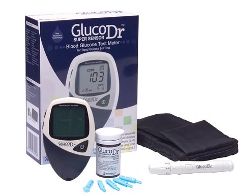 Gluco Dr Sensor Gula Gluco Dr gluco dr sensor agm 2200 blood glucose monitoring system buy blood glucose monitoring