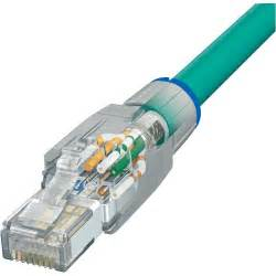connettore rj45 ip20 cat5e poli 8p8c vs 08 rj45 5 q