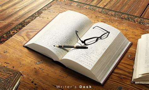 writer s desk by hussain1 on deviantart