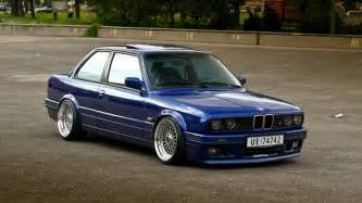 germany tuning sport cars bmw e30 classic cars
