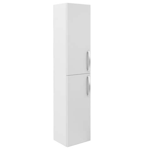 White 2 Door Storage Cabinet Wall Hung 2 Door Storage Cabinet Plumbing