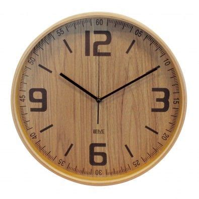 scandinavian wall clock randall scandinavian wall clock wood i wish i wish
