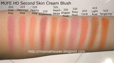 Review Pixy Eyeshadow Bronze Delight make up for hd blush swatches products f a
