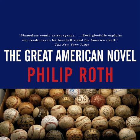 Great American Novel by The Great American Novel Audiobook Listen Instantly
