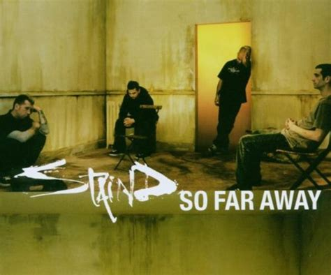 so far away staind
