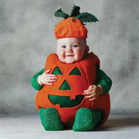 pumpkin costume baby costume ideas 2014
