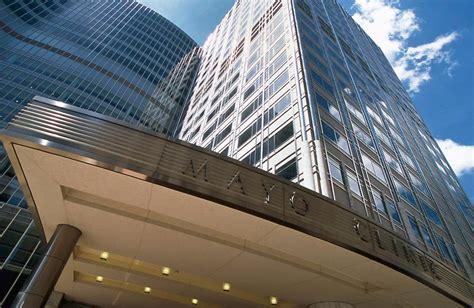 Mayo Clinic Rochester Minn Mba Internship by Gonda Building Mayo Clinic Office Photo Glassdoor