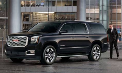 2020 Gmc Yukon Concept by 2020 Gmc Yukon Xl Denali Gmc Review Release