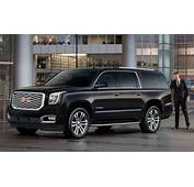 2020 GMC Yukon Concept Redesign Price Review Specs