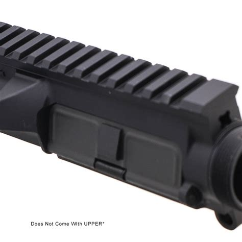 ar 15 ejection port cover install ar15 ejection port dust cover complete assembly easy