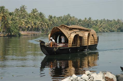 kerala india boat house houseboat wikidwelling fandom powered by wikia