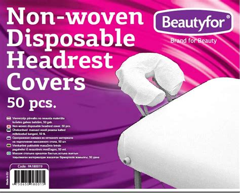 Gel Ipl 1kg By Cempaka Care non woven disposable headrest cover 50