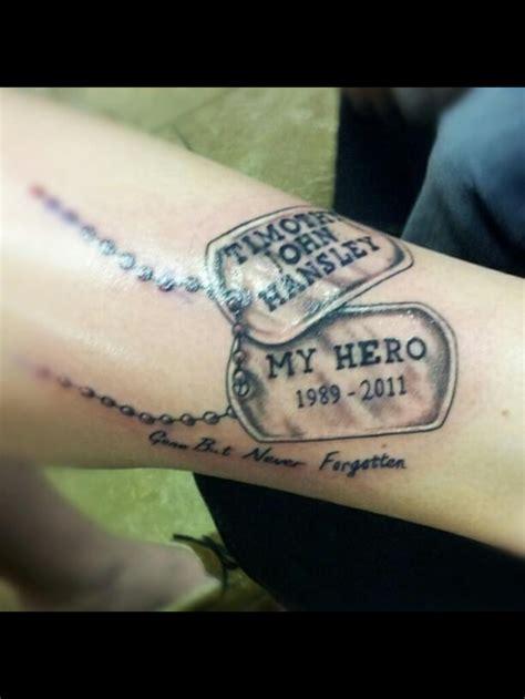 got tattoos tag finally got it