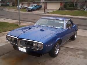 67 Pontiac Firebird 400 What Is Your Favourite Looking Scoop Cars