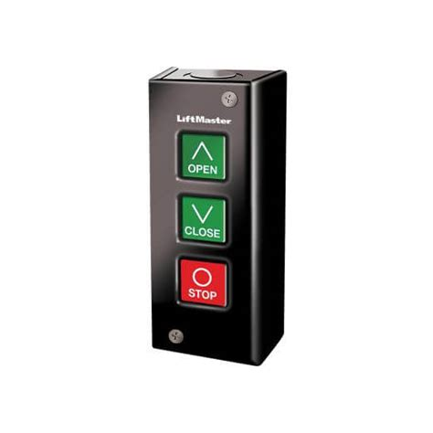 commercial operator accessories pronto garage doors company