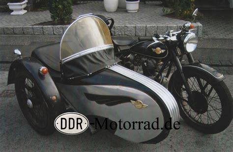 Awo Motorrad Mit Beiwagen by Touren Awo Simson 425t Bildergalerie Ddr Motorrad