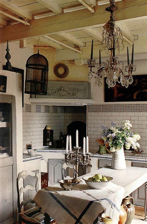 Kitchen Chandelier Pinterest Small Kitchen Dining Complete With Chandelier Home Bohemian Luxury Pinterest Kitchen